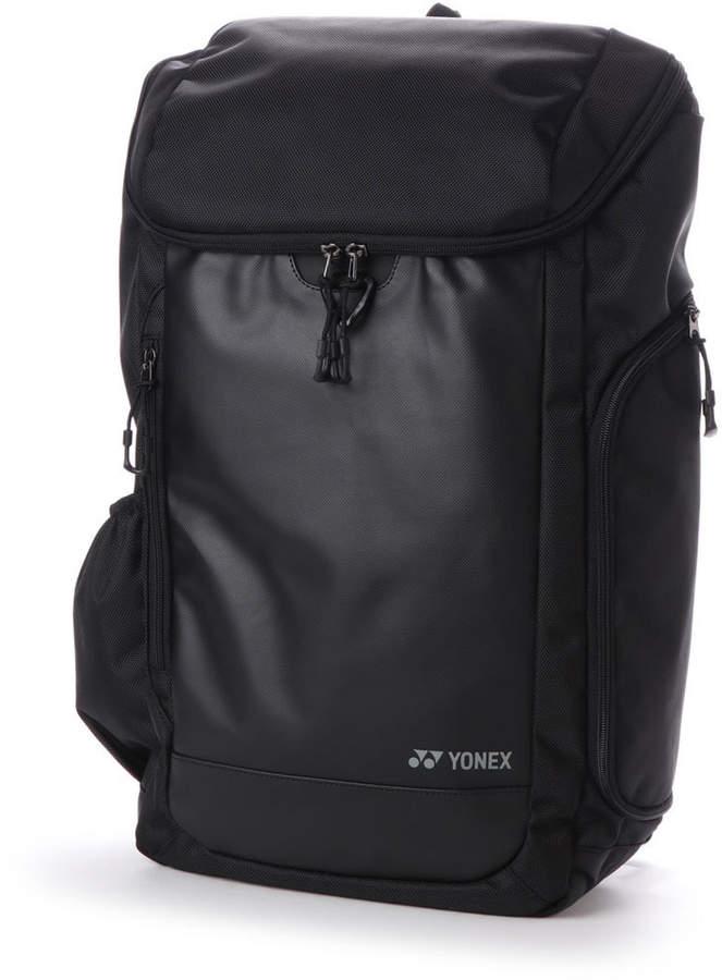 12328f15a98d6 Yonex(ヨネックス) ブラック バッグ - ShopStyle(ショップスタイル)